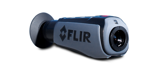 FLIR Ocean Scout Media Resources | Raymarine