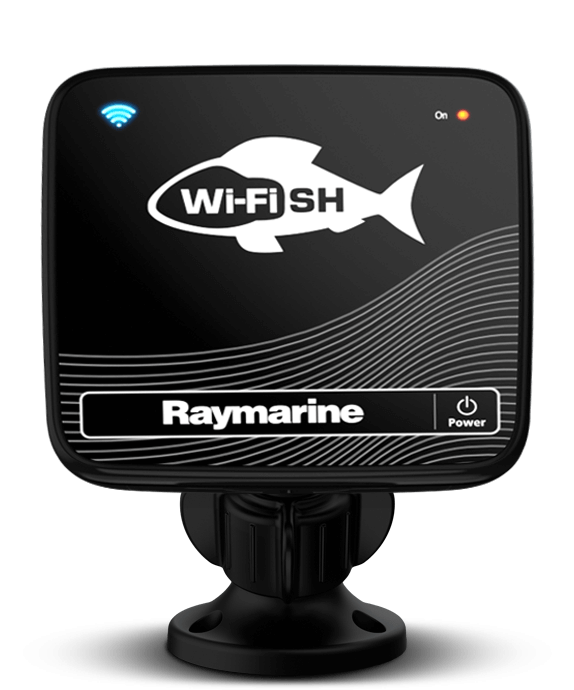 Open Box Wi-Fish | Raymarine by FLIR