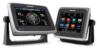 CP370 Related Products - aSeries | Raymarine Fishfinders