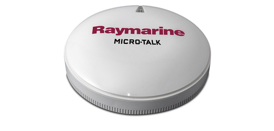 UUSI - Micro-Talk™ Wireless Gateway | Raymarine - A Brand by FLIR