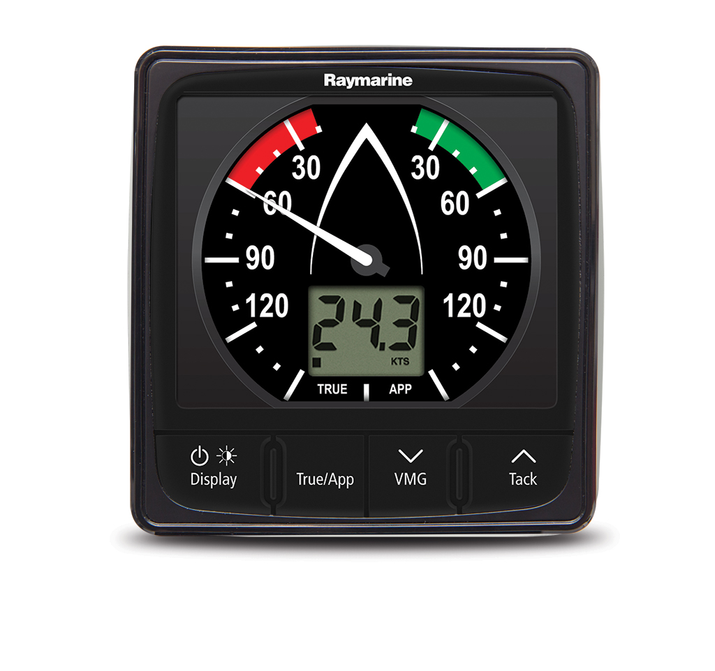 i60 Instrument Specifications | Raymarine