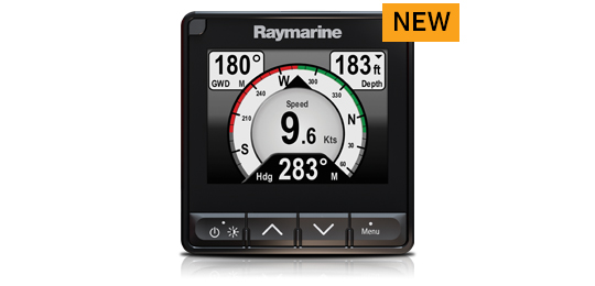 Order Printed Manuals for i70s | Raymarine
