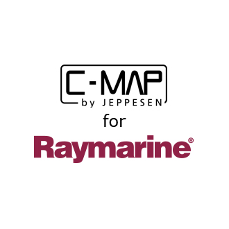 LightHouse II R13 - C-MAP By Jeppesen | Raymarine