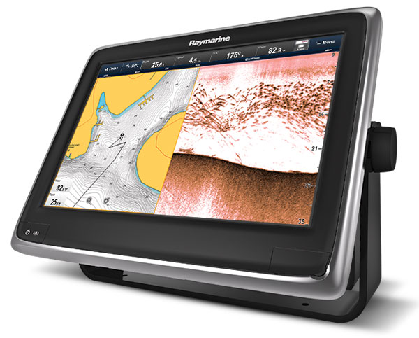 KAIKULUOTAIN (CHIRP/ CHIRP DOWNVISION) | Raymarine by FLIR