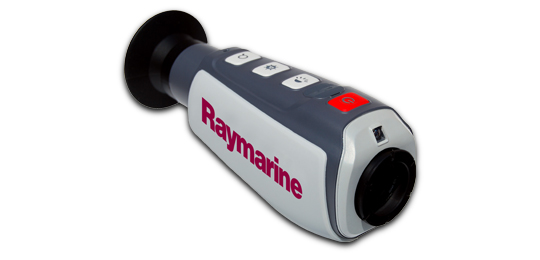TH Series Media Resources | Raymarine