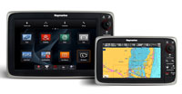 CP370 Related Products - aSeries | Raymarine Fishfindersc
