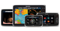 CP370 Related Products - eSeries | Raymarine Fishfinders