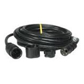 CP370 - Transducer Extension Cable | Raymarine Fishfinders